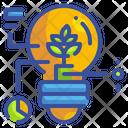 Environment Ecology Idea Icon