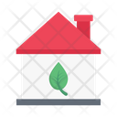 Green House Green House Icon