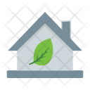 Eco Leaves Nature Icon