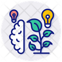 Green Innovation Icon