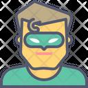 Greenlantern Dccomics Hero Icon