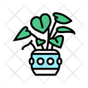 Green Leaves Green Leaves Icon