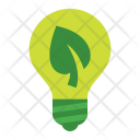 Light Greentech Green Icon