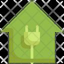 Plug Ecology Save Icon