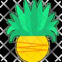 Green Pot Plant Pot Icon