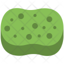 Sponge Sponges Dishes Icon