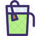 Green Tea Tea Coffee Icon
