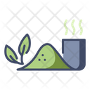 Igreen Tea Green Tea Green Icon