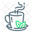 Tea Hot Drink Icon