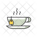 Green Tea Tea Black Tea Icon