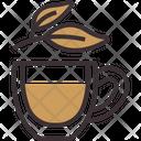 Green Tea Tea Diet Tea Icon
