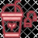 Green Tea Food And Restaurant Tea Cup Icon