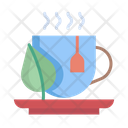 Green Tea Herbal Tea Tea Icon