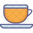 Green Tea Herbal Tea Coffee Icon