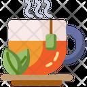 Green Tea Icon