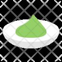 Green tea daifuku Icon
