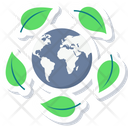 Ecology Nature Environment Icon