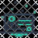 Greencard Icon