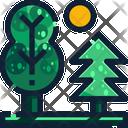 Eco Nature Environment Icon