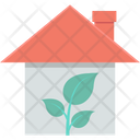 Greenhouse Icon
