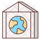 Greenhouse Effect Ecology Effect Icon