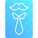 Greeting Card Icon