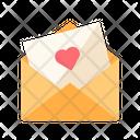 Greeting Card Invitation Card Card Icon