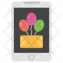 Greeting Messages Icon