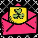 Greetings Icon