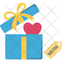 Greetings Box Icon