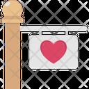 Greetings Room Icon