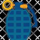 Bomb War Army Icon