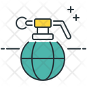 Igrenade Grenade Bomb Icon
