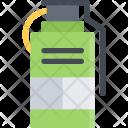 Gas Grenade Icon
