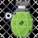 Grenade Hand Grenade Weapon Icon