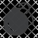 Grenade Bomb War Icon