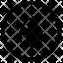 Grenade Explosion Label Icon