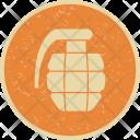 Army Bomb Grenade Icon
