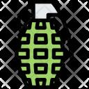 Grenade Army War Icon