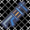Grenade Launcher Icon