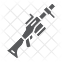 Grenade Launcher Weapon Icon