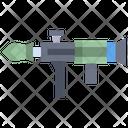 Xbazooka Grenade Luncher Missle Luncher Icon