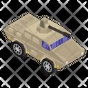 Military Tank Battle Tank Combat Tank Icon