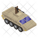 Tank Military Tank Grenade Tank Icon