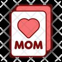 Gretting Card Icon