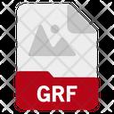 Grf file Icon