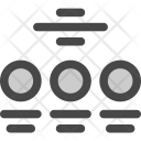 Grid Images List Icon