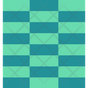 Grid Shape Square Icon