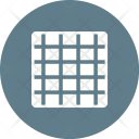 Grid On Icon