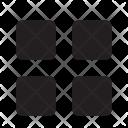 Grid Large Icon